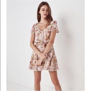 Spell & The Gypsy Jungle Mini Dress